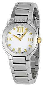 Tissot Ladies T32218514 T-Classic Fascination Watch
