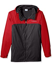 Men's Big and Tall Glennaker Lake Lined Rain Jacket