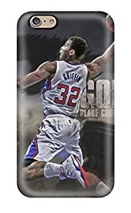 Premium Iphone 6 Case - Protective Skin - High Quality For Blake Griffin