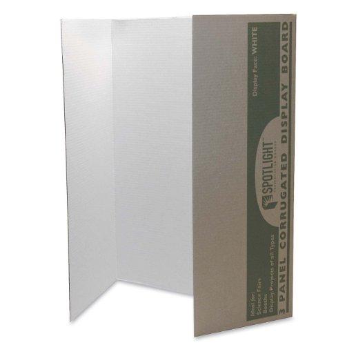 Pacon Tri-Fold Presentation Board, 40