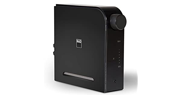 Amazon.com: Nad Electronics D 3020 V2 híbrida Digital DAC ...