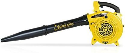 Soplador/Aspirador a gasolin Garland 2T - 26 cc: Amazon.es ...