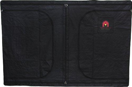 414hRpV33NL Geneva Barns GB85DW Reflective Hydroponic Grow Tent with D-Zipper, 118