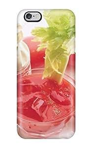 Excellent Design Food Case Cover For Iphone 6 Plus