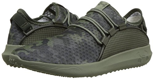 Under Fit Pour Vert Mousse Ua Hommes Rail Armour Graphite D'entranement Chaussures Anthracite 5nSqwX6X