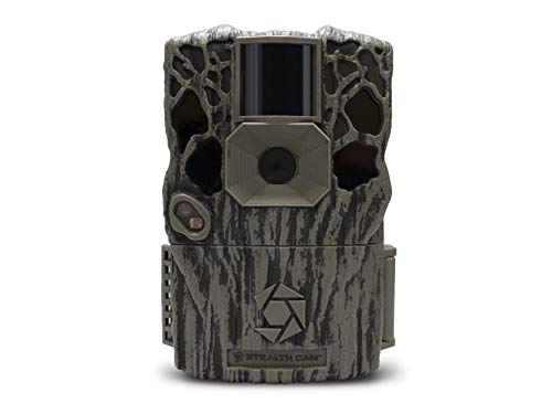 Stealth Cam STC-XV4X Advanced Night Imaging Trail Camera