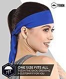 Head Tie & Sports Headband - Ninja Bandana & Karate