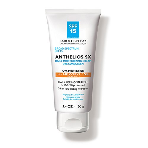 Anthelios Tinted Sunscreen - 4