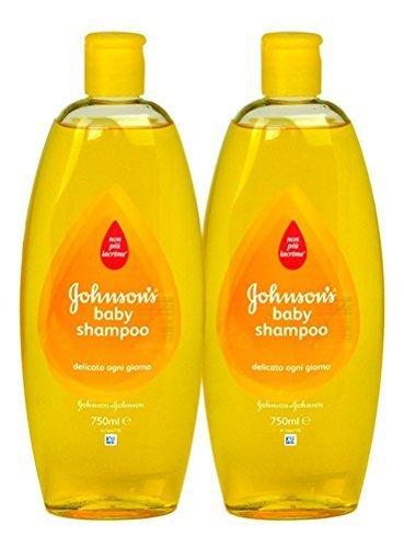 Bestselling Childrens Shampoo