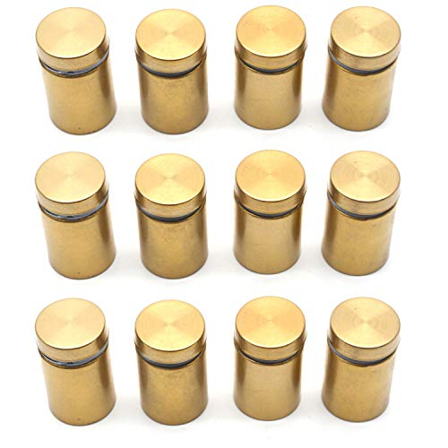 Bolt Direct Wall - Antrader 12-Pack 3/4