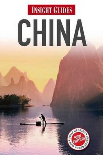 China (Insight Guides)
