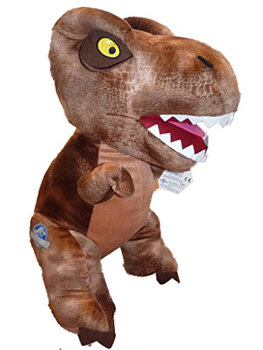 Jurassic World Grande 22 pulgadas T Rex juguetes de peluche 22