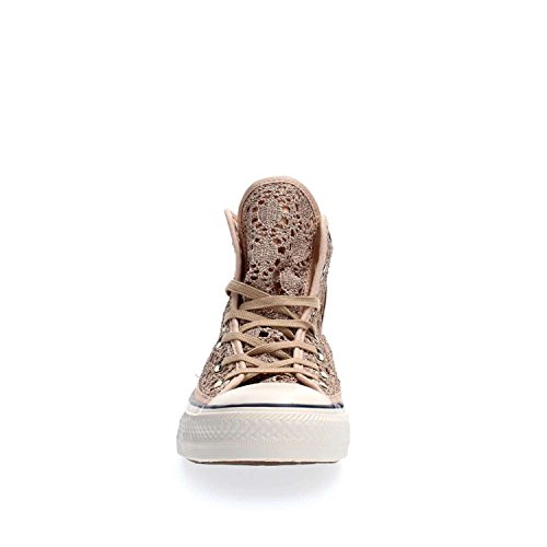 Deporte Mujer Gold Hi Zapatillas Light Ct 556772c Multicolore De As Converse xTC88w