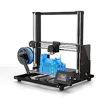 Iverntech 3D Printer Short Handle MK8 Extruder Aluminum Frame Block DIY Kit for RepRap Prusa i3