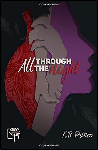 All Through The Night (All Through Series) (Volume 1)