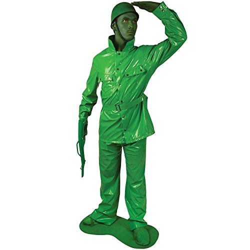 Baoer (Saving Private Morph Costume)