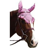 Intrepid International Fancy Ear Nets for Horses