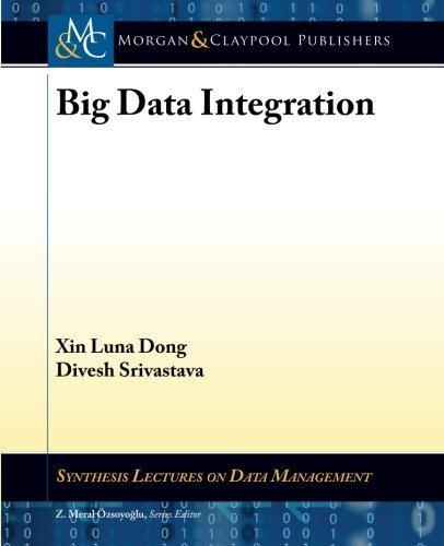 Big Data Integration (Synthesis Lectures on Data Management)
