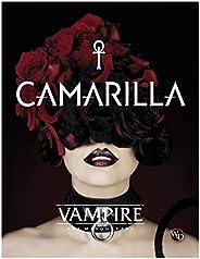 Vampire the Masquerade: Camarilla