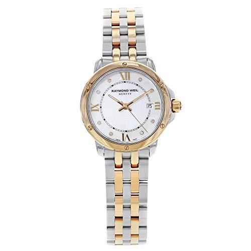 Raymond Weil Tango Quartz Female Watch 5391-STP-00995 (Certified ()