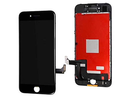 Passion iPhone 7 4.7 inch Screen Replacement Kit LCD screen tools included (black)