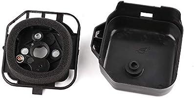 Manyo - Filtro de aire para cortasetos, filtro de aire de moto ...