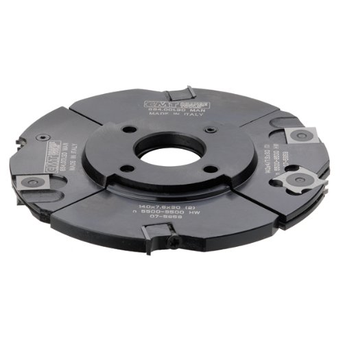 CMT 691.524 - Par contracuchillas 50x4mm