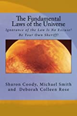 The Fundamental Laws of the Universe Paperback