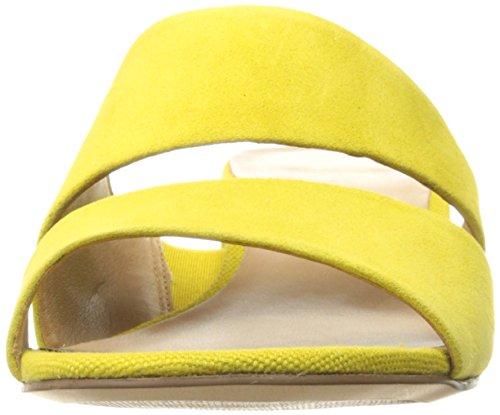Franco TALLEN Fashion Sandals Lemon Women's Sarto OnqrwOAp