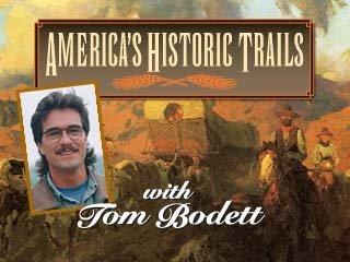 America's Historic Trails: The Mormon Trail and California's Mission - Americas Las California