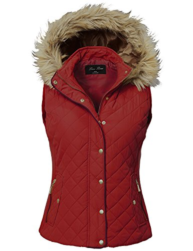 Quilted Outerwear - 2