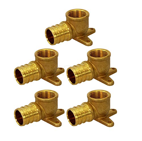 Bestselling Hydraulic Tube Luer to barbed Tee Fittings