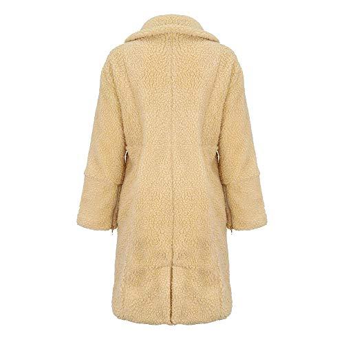 Ashop Deportivas Desigual Esponjoso Beige Caliente Abrigo Mujer De Mujer Rebajas Y Ropa Chaquetas Top atxr8n6qa