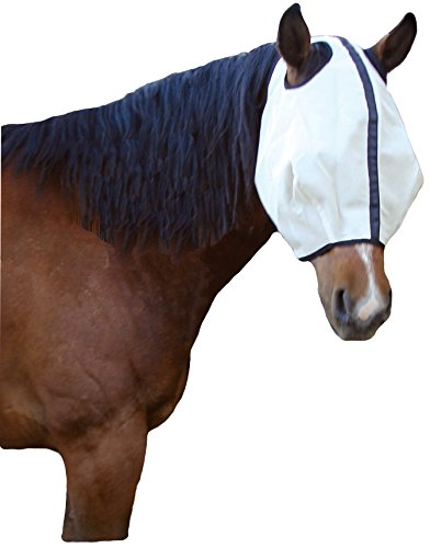 Hamilton Fly Masks