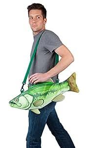 BigMouth Inc Fish Beverage Cooler Bag