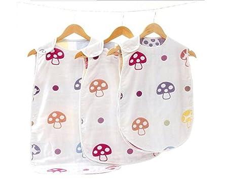 Baby Sleeping Bag Cotton Mushroom Anti Kick Blanket Sleep Sack (45*80CM) Vine Trading Co. Ltd E160720SD00103VN