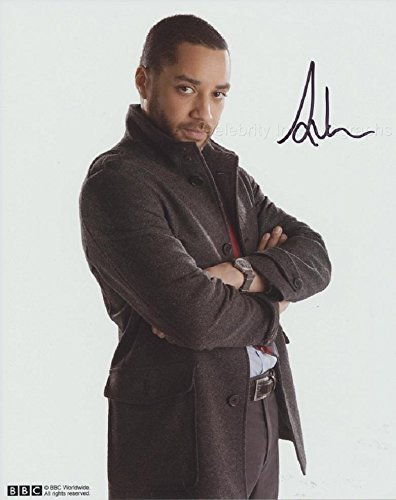 SAMUEL ANDERSON as Danny Pink - Doctor Who Pukka AUTOGRAPH