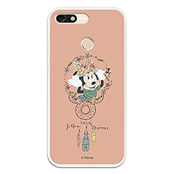 coque huawei y6 2018 minnie