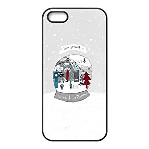Merry Christmas Creative Cell Phone Case For Iphone 6 plus 5.5