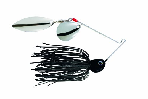 Strike King Potbelly Spinner Bait