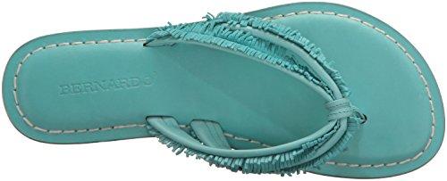 Sandalo Con Tacco Mare Di Sandalo Donna Bernardo Sandalo