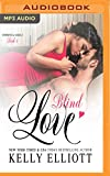 img - for Blind Love (Cowboys and Angels) book / textbook / text book