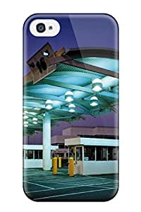 New Arrival SbceubB2367MPYBd Premium Iphone 4/4s Case(architectural Buildings )