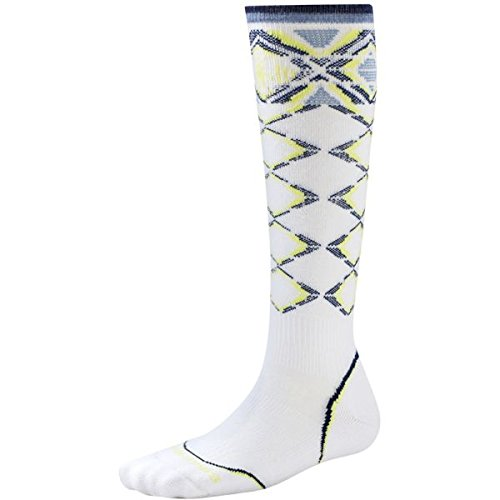 Smartwool Women's PhD Ski Light Pattern Socks - Past Season
