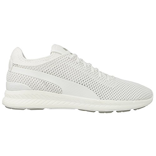 Puma - Ignite - 36106004 - Couleur: Blanc - Taille: 45.0