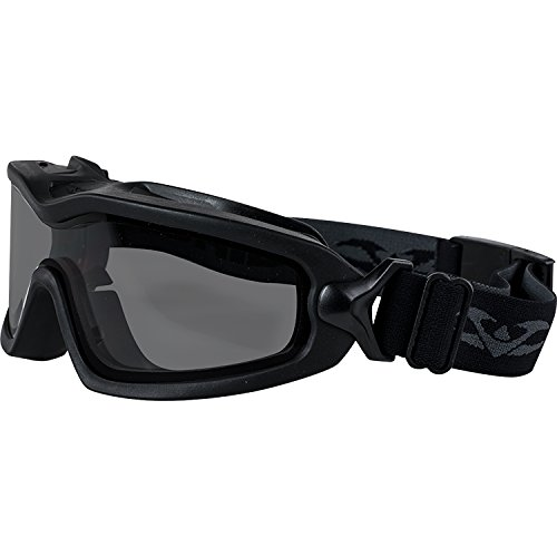 Valken Airsoft Sierra Thermal Lens Goggle-Smoke Lens ()