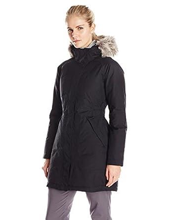 Amazon.com: Women&39s The North Face Arctic Parka Jacket: Sports