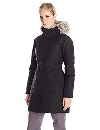 Amazon.com: Women's The North Face Arctic Parka Jacket