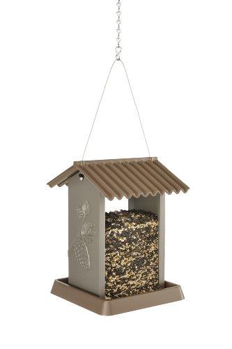 North States Village Collection Pinecone Birdfeeder, Large