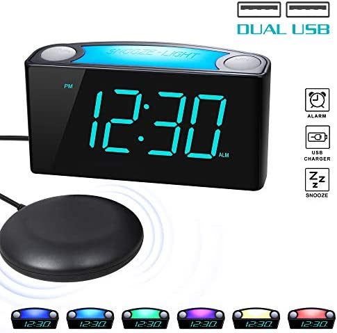 ROCAM Vibrating Display Sleepers Impaired product image